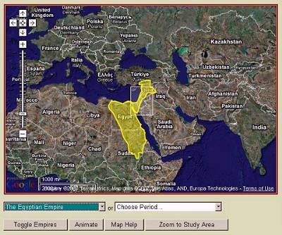 Awol the ancient world online the digital archaeological atlas of the digital archaeological atlas of the holy land gumiabroncs Choice Image
